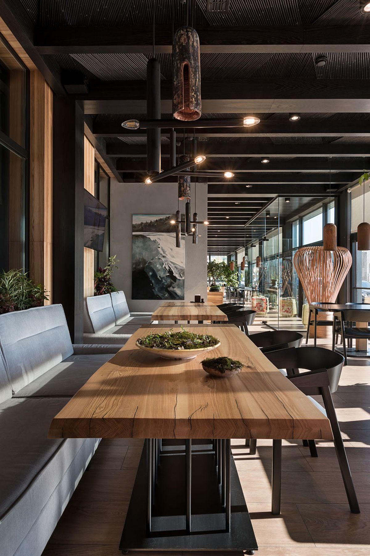 Housing Market Predictions 2021 Will It Crash In 2021 Or 2022 Japanese Restaurant Interior Modern Restaurant Modern Restaurant Design