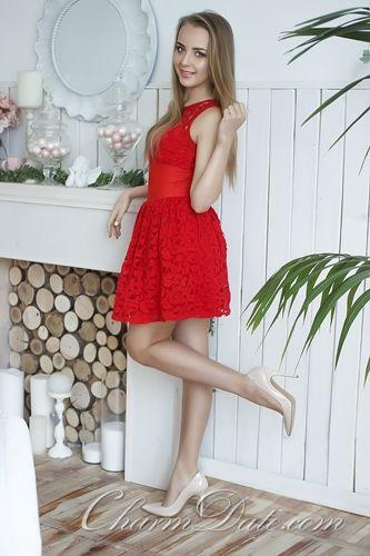 Hot Eastern european Girlfriend:Ann_from_Kiev (Kyiv