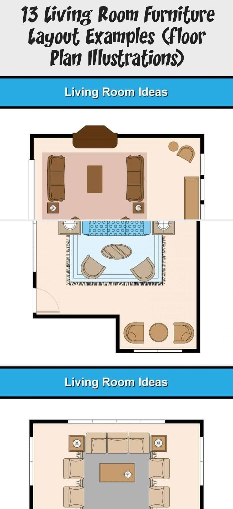 13 Living Room Furniture Layout Examples Floor Plan Illustrations Information Decor In 2020 Living Room Floor Plans Living Room Furniture Layout Furniture Layout