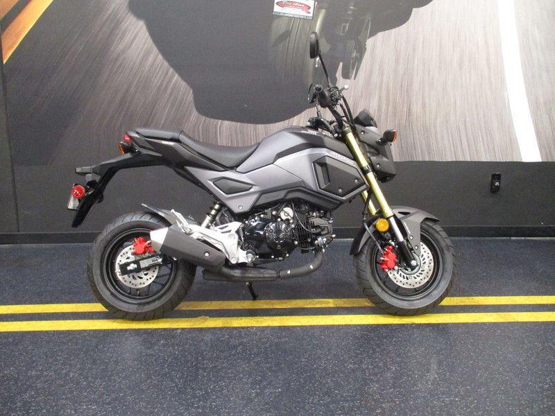 40 Honda Grom 125 for Sale No5g