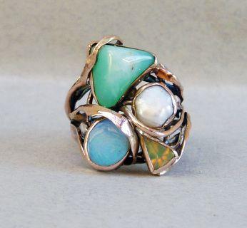 Anelli / Rings - I Preziosi di Sandra Dini