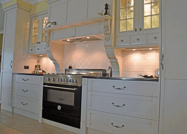 French Provincial Kitchen - Style and Function of a Farmers ...