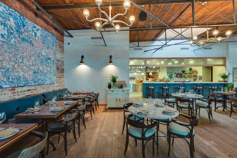 HWS - Manuela - at hauser wirth and schimmel | Restaurants ...