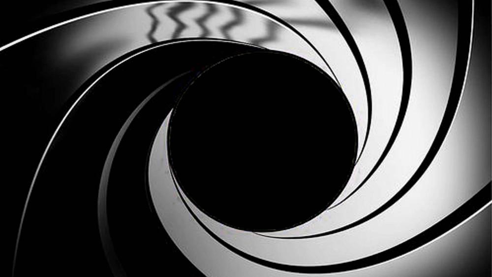 James Bond Background James Bond James Bond Theme Party James Bond Party