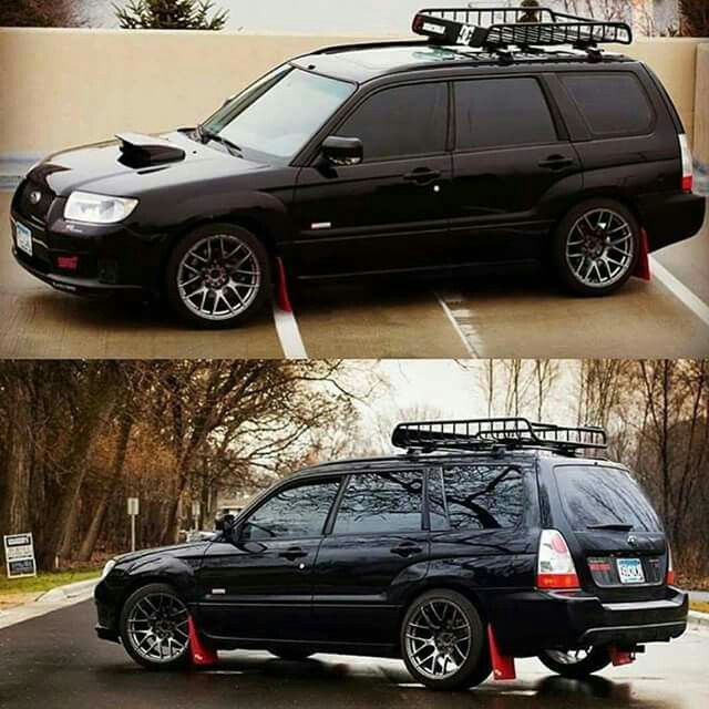 I Could See Barry Getting A Makeover Like This Subaru Wagon Subaru Forester Xt Jdm Subaru