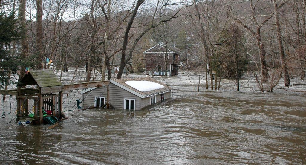 Flood warning for conn river issued flood warning