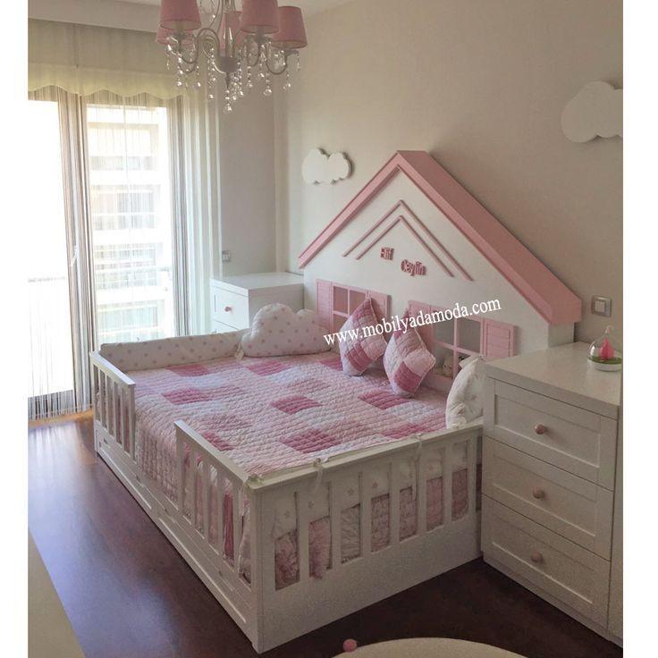 Babybetten Babybetten Babyzimmer Kinderzimmer Montessori Kinderzimmer Bett Kinderzimmer Kinderschlafzimmer Babybetten
