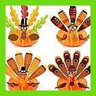 Outus Thanksgiving Pumpkin Turkey Making Kit for Thanks and Gives Party Fall Tur Outus Thanksgiving Pumpkin Turkey Making Kit for Thanks and Gives Party Fall Tur Informat...