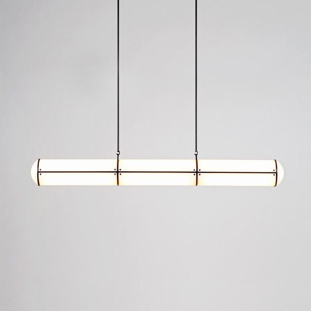 The Future Perfect Endless Lighting | Pendant lighting