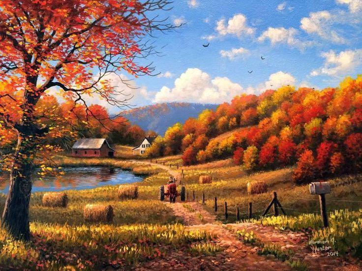 Love this fall scene beautiful fall pinterest scene - Pics of fall scenes ...
