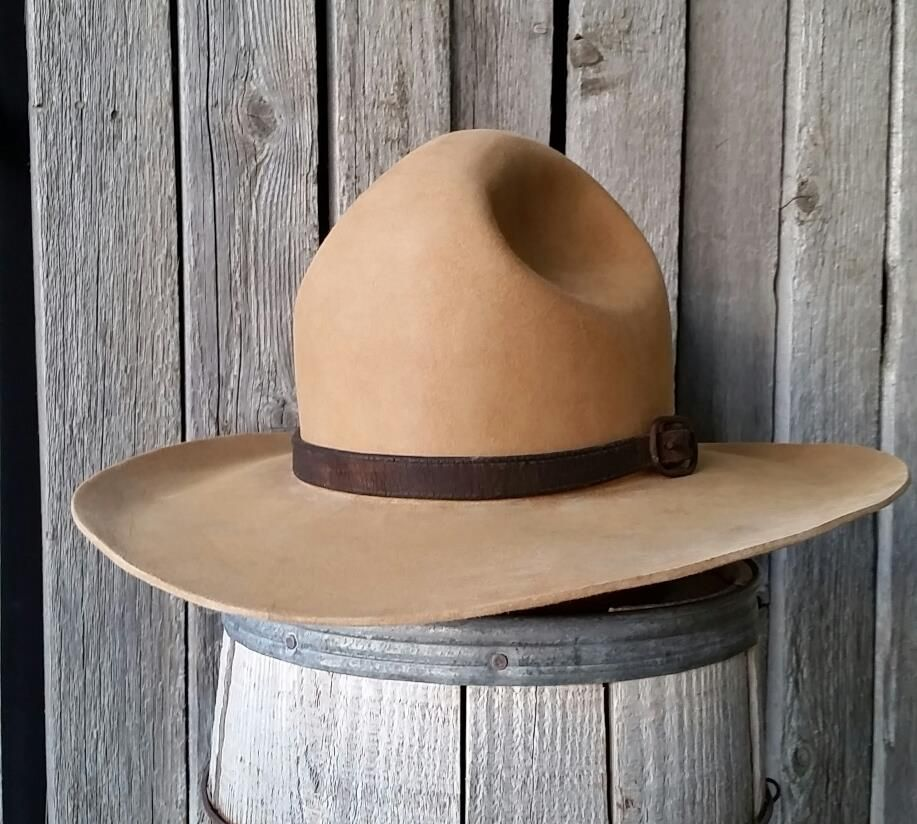 7a047cce Puncher | Stuff to buy in 2019 | Custom cowboy hats, Hats, Cowboy hats