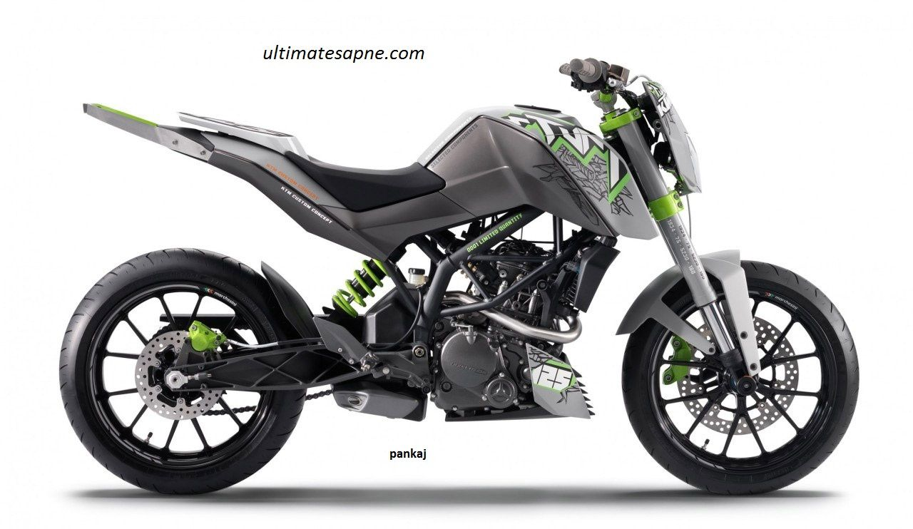 Supermoto ktm 690 stunt concept bikemotorcycletuned car tuning car - Today I Inform You About Bajaj Bikes Launched In India Full Details Online Foto De Ktm 125 Stunt