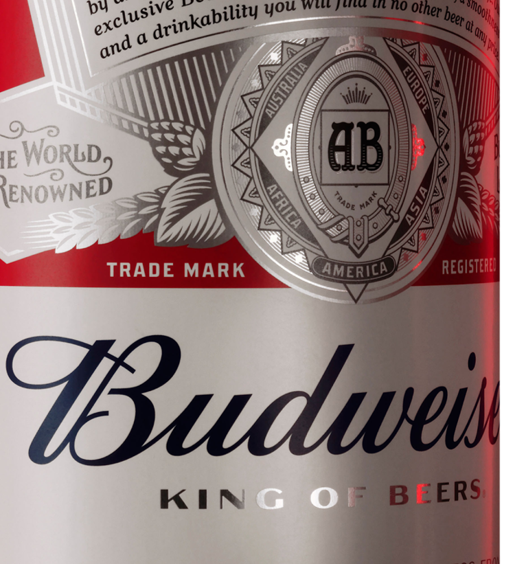 JKR - Budweiser This Bud's For You #packaging #design blog World Packaging Design Society│Home of Packaging Design│Branding│Brand Design│CPG Design│FMCG Design
