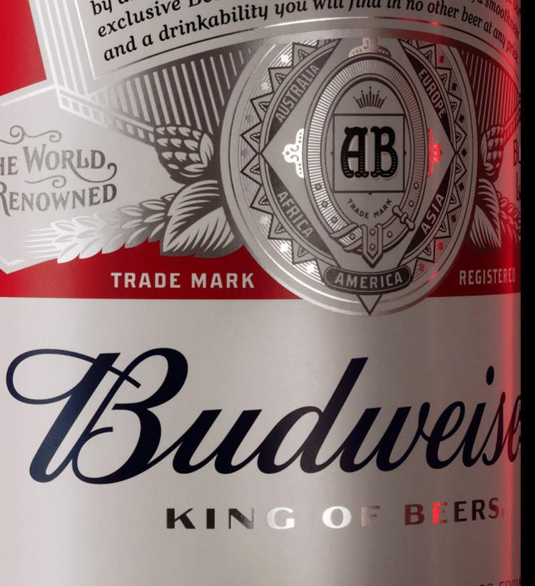 JKR - Budweiser This Bud's For You #packaging #design blog World Packaging Design Society│Home of Packaging Design│Branding│Brand Design│CPG Design│FMCG Design