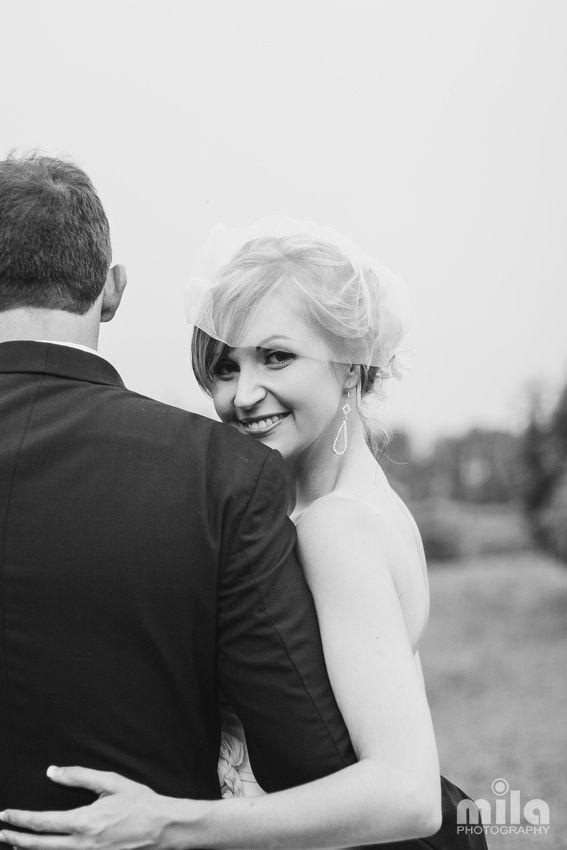 Mila Photography-Lisa&David wedding