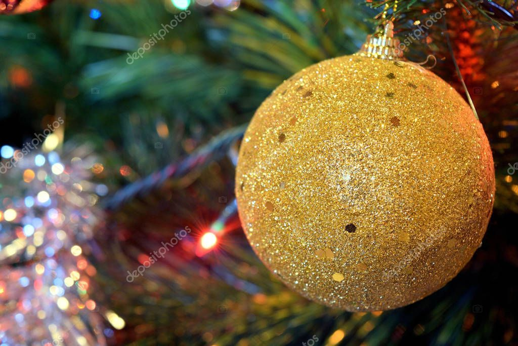 Christmas Balls Tree Lights Stars Stock Photo Ad Tree Balls Christmas Lights Ad Christmas Balls Tree Lighting Christmas Bulbs