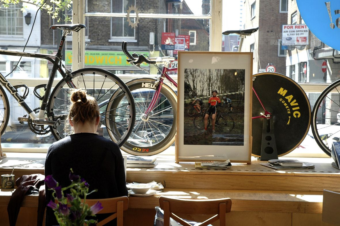 15 Cozy Places To Study In London Best Cycle London