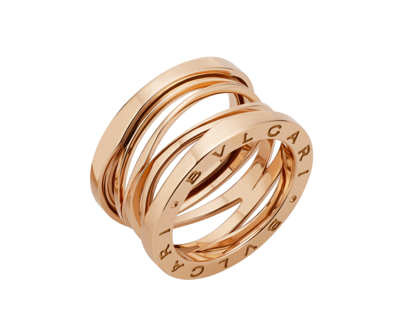 B zero1 Ring AN Discover Bvlgari s collections and read
