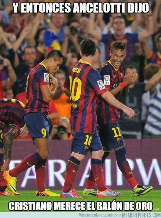 Messi Alexis Neymar Meme Photo Cristiano Fotos