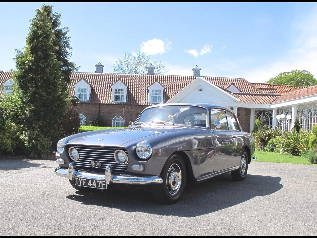 BRISTOL 410 for sale | Classic Cars For Sale, UK | Bristol Cars ...