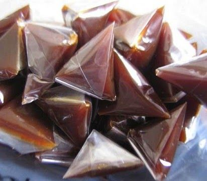 Resep Cara Membuat Dodol Garut Dan Dodol Nanas Makanan Enak Makanan Dan Minuman Makanan Ringan Manis