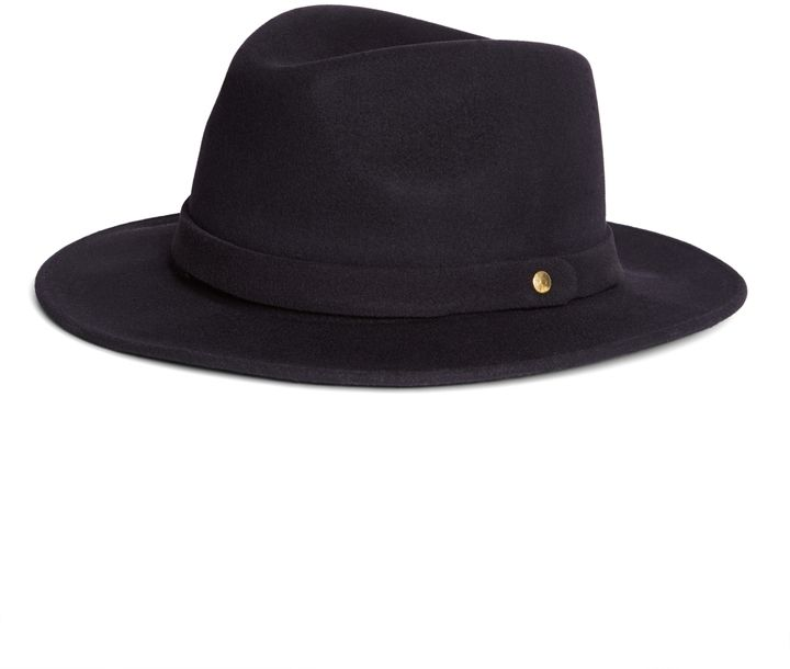 50c4df533bd Black Hat by Brooks Brothers. Buy for  398 from Brooks Brothers ...