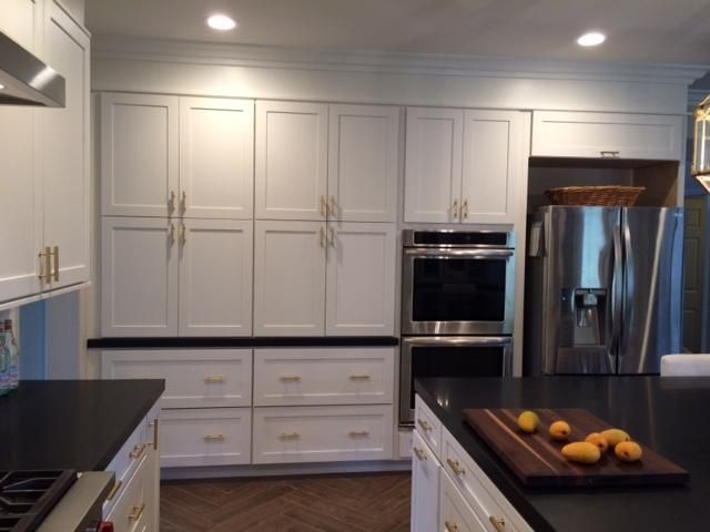 Everything You Need To Know About Shaker Cabinets White Shaker