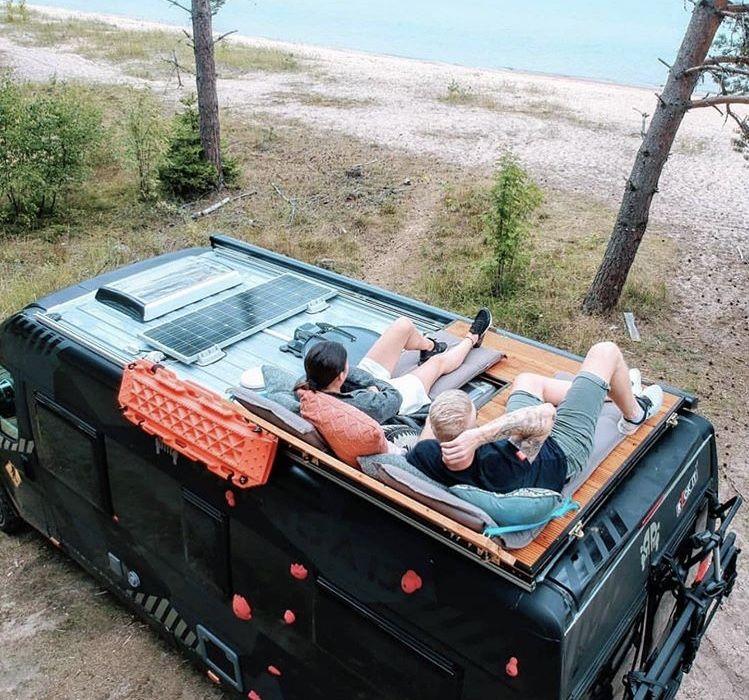 10 Van Camper Life Tips Before Hitting The Road Fu
