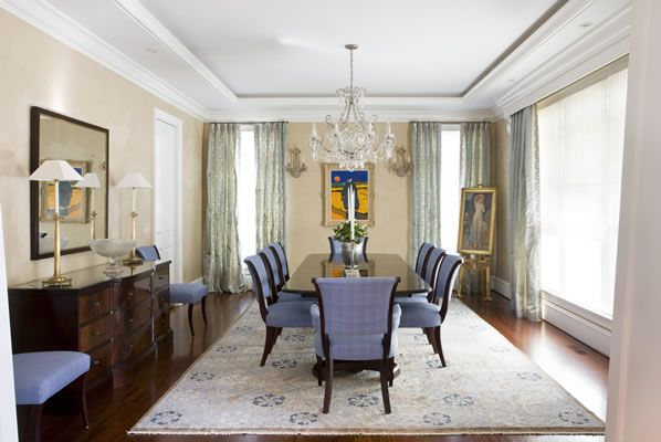 interior design services washington dc