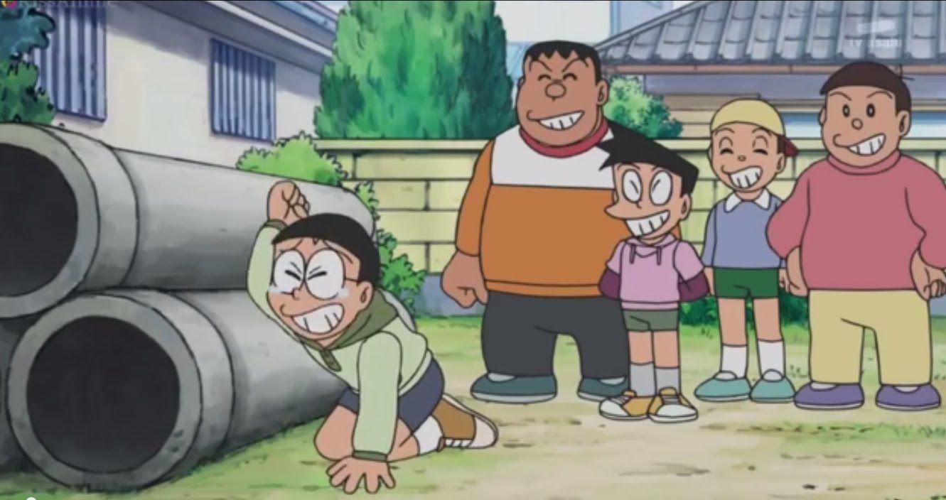 Pin on Doraemon English Dud Doraemon In English New