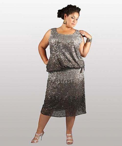 Cutethickgirls Trendy Plus Size Dresses For Juniors 08