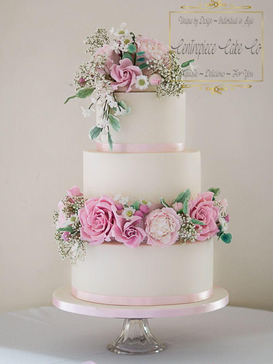 Planning A Wedding Stuck For Cake Ideas Here Are The Styles And Designs That Going To Be Big In 2017 2018