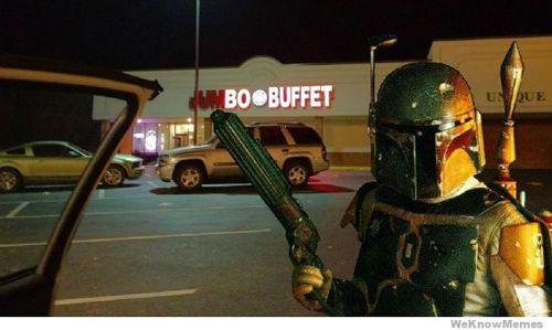 Bobuffet