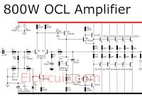 50w 70w power amplifier with 2n3055 mj2955 pinterest circuit a good high power amplifier with 2n3055 mj2955 ass a booster amplifier is about 50 up to 70w power output asfbconference2016 Gallery