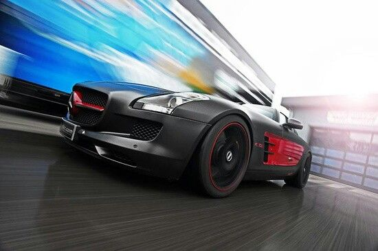 Pin by Ahmed Adawi on S.E.X Mercedes benz sls amg