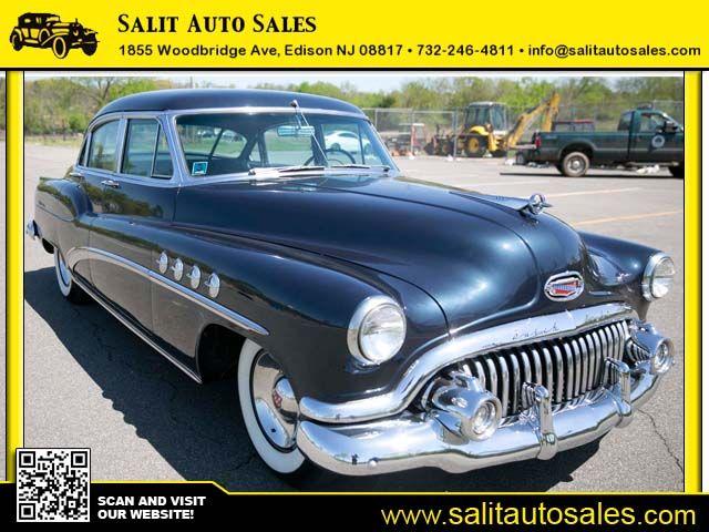Roadmaster Auto Sales >> 1952 Buick Roadmaster Rivera Cars For Sale Buick