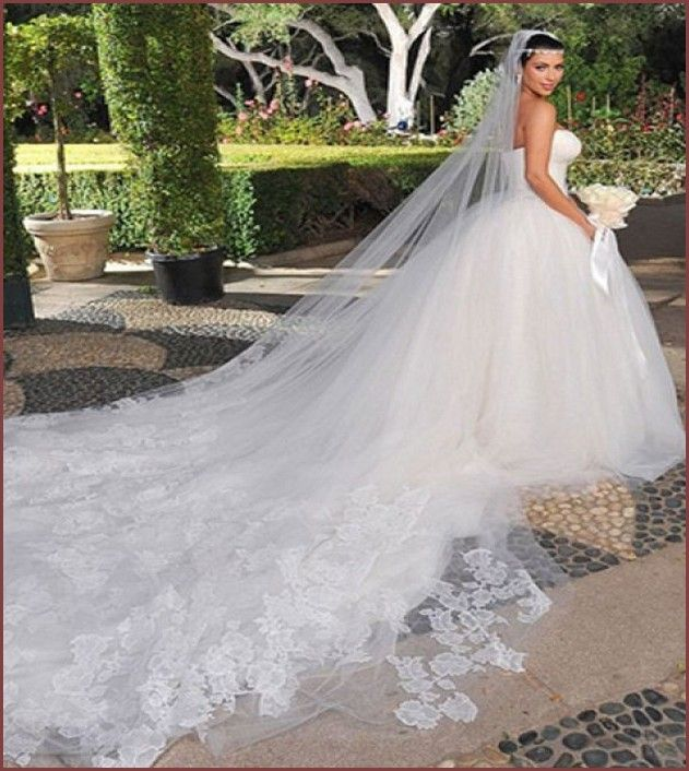 Most Expensive Wedding Dress In The World Best Wedding Dress Idea Long Veil Wedding Expensive Wedding Dress Most Expensive Wedding Dress