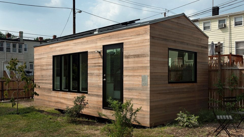 tiny house in den usa bildquelle wdr dpa paul burk tiny houses pinterest moderne h user. Black Bedroom Furniture Sets. Home Design Ideas
