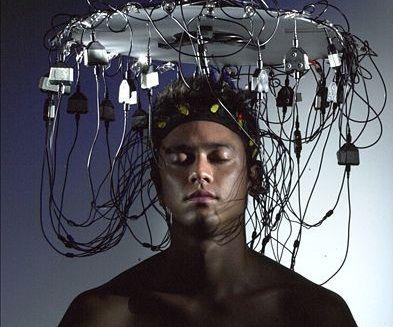 Dream Interpretation Machine Predicts Sleep Images From Brain Scans Video Brain Waves Control Your Dreams Sound Art