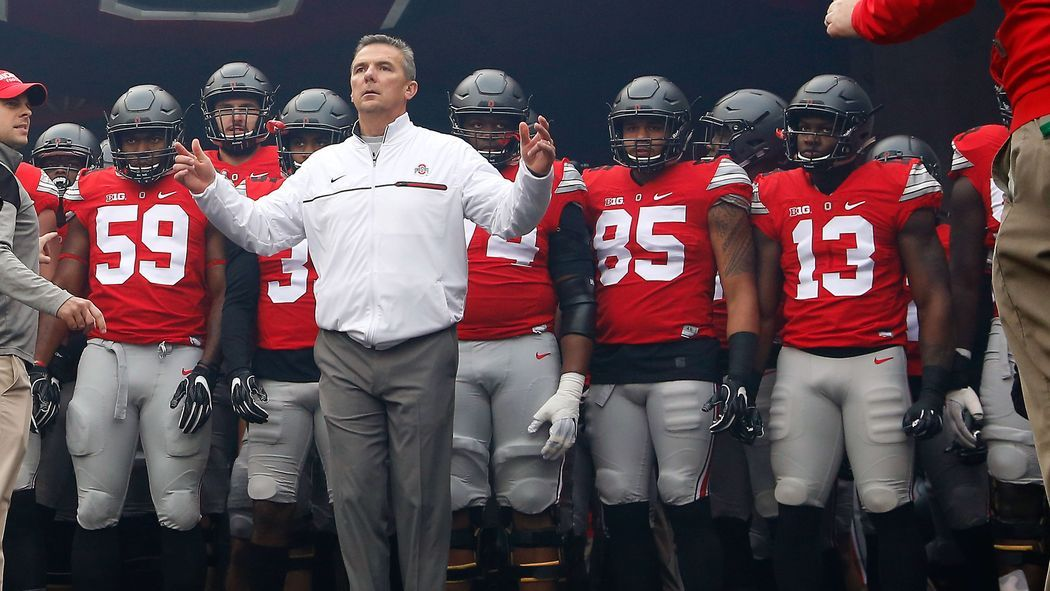 Ohio State made the Playoff and has tons of room to grow