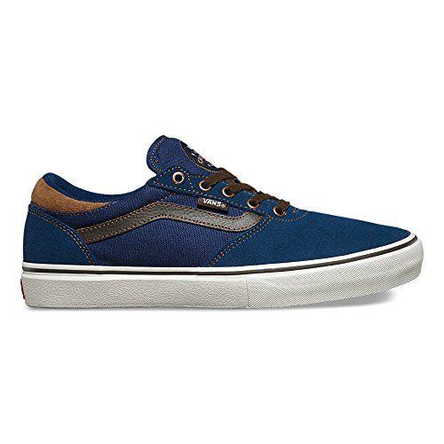 Herren Skateschuh Gilbert Crockett Pro Skate Shoes Vans Spielraum Marktfähig Freies Verschiffen Großer Verkauf g9CpTizhcX