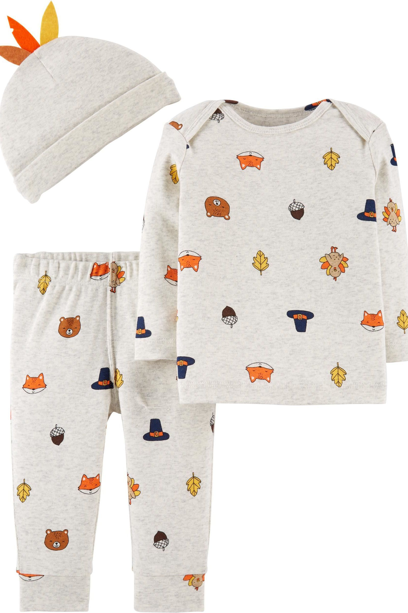 Baby Thanksgiving Outfits That You Ll Want To Gobble Right Up Thanksgiving Baby Outfits Baby Girl Thanksgiving Outfit Kids Outfits