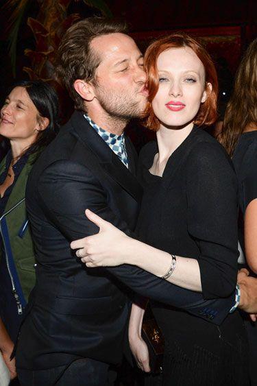 redhead dating australia