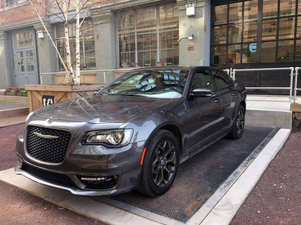 2020 Chrysler 100 Sedan Price and Review