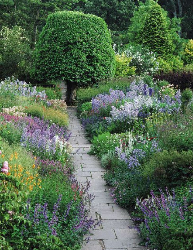 Pin By Mirta Del On Pin Depot Garden Styles Garden Design British Garden