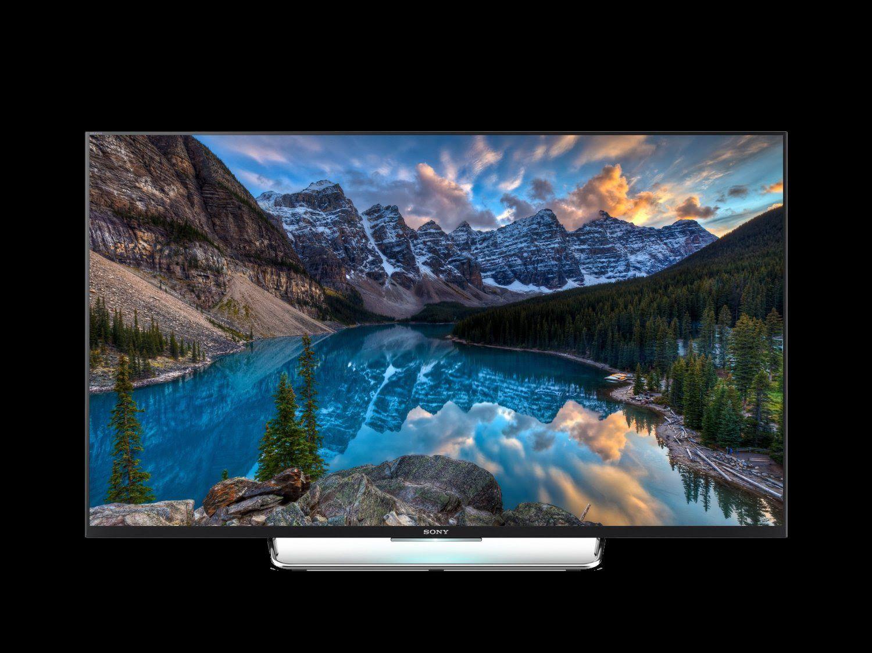 Sony KDL55W800C 55-Inch 1080p 120Hz 3D Smart LED TV (2015 Model)