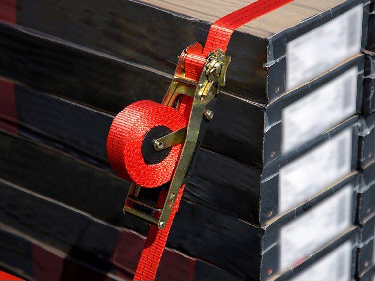 Quickloader The Grommet® in 2020 Tie down strap