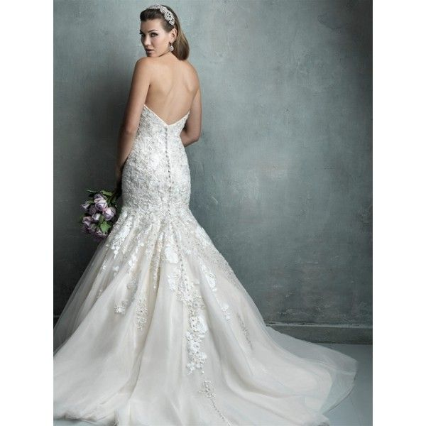Allure Bridals Clearance Designer Bridal Prom And Evening Gowns At The Bargain Prices