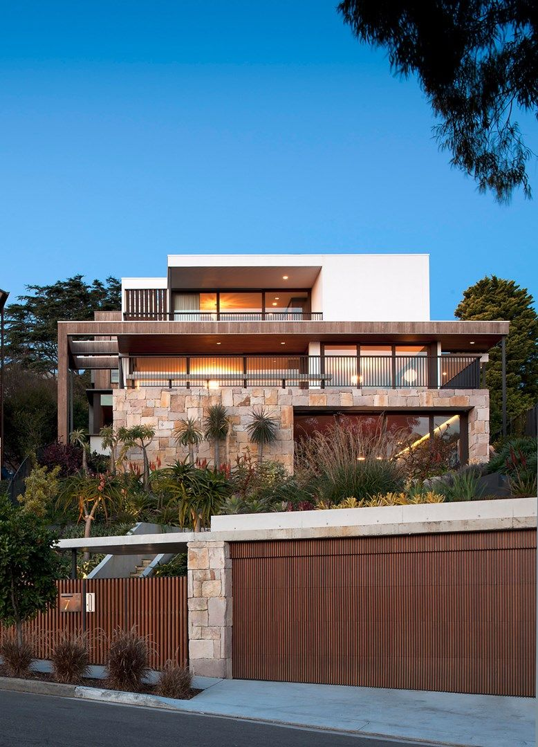 Bulkara Road Bellevue Hill NSW Image Cool Urban - Bellevue hill house