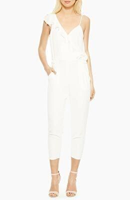 ea3f8cd62690 PARKER Designer Addison Ruffle Jumpsuit